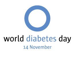 World Diabetes Day 2012