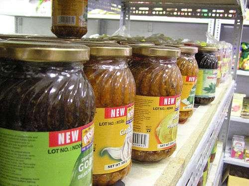 Original Indian Spices