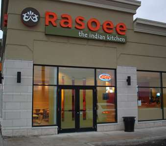 Rasoee - The Indian Kitchen