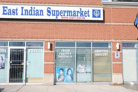 East Indian Supermarket & Indian Grocery