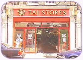 Taj Stores