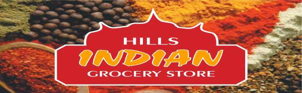 Hills Indian Grocery Store