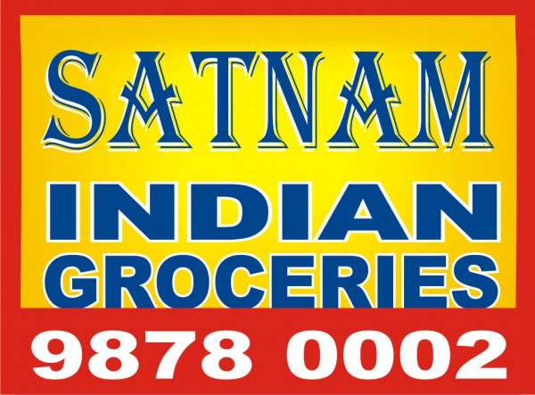 Satnam Indian Grocery