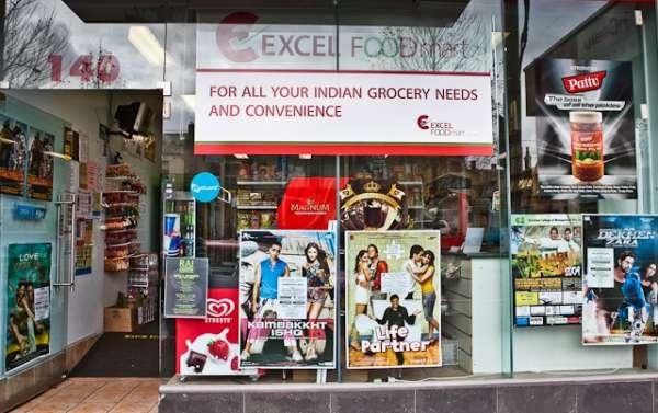 Excel Food Mart,Melbourne,CBD