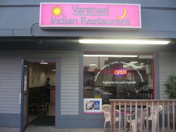 Varanasi Indian Restaurant