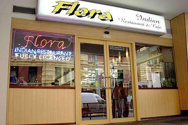 Flora Indian Restaurant