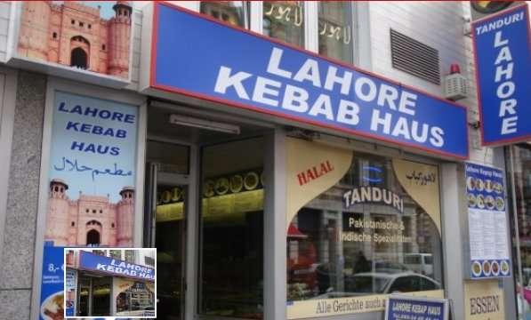 Lahore Kebab Haus