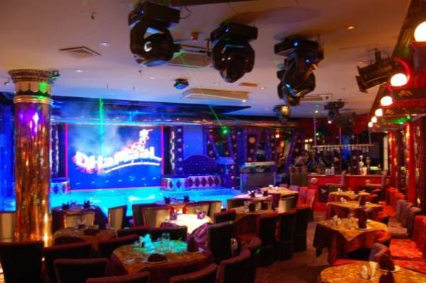 Dhamaal-Indian Entertainment Restaurant