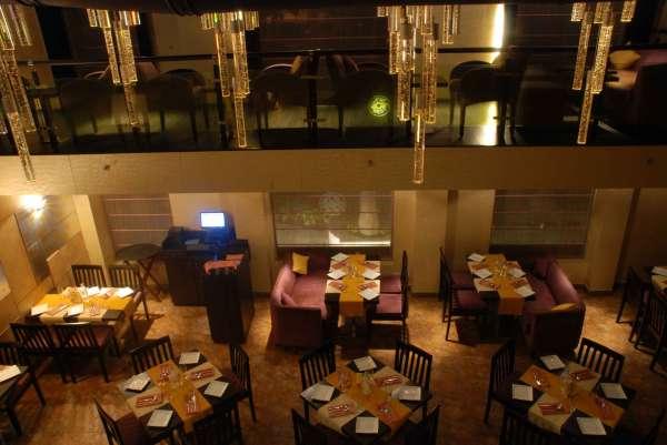 Amigo dining & lounge