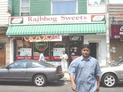 Rajbhog Sweets and Snacks