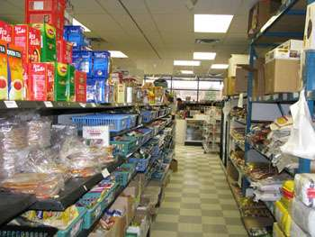 Indian Grocers Inc