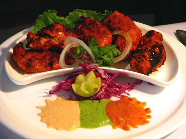 Taj Mahal Indian Restaurant, Canberra