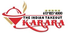 KARARA The Indian Takeout