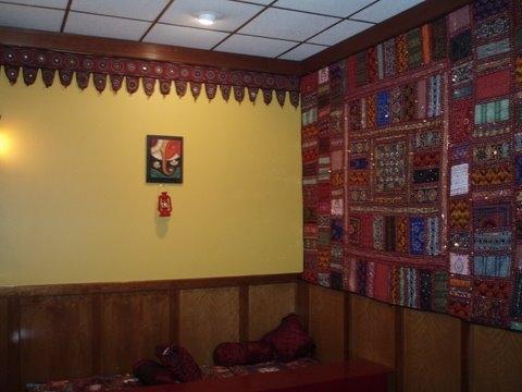 Indian 56 Bhog Restaurant