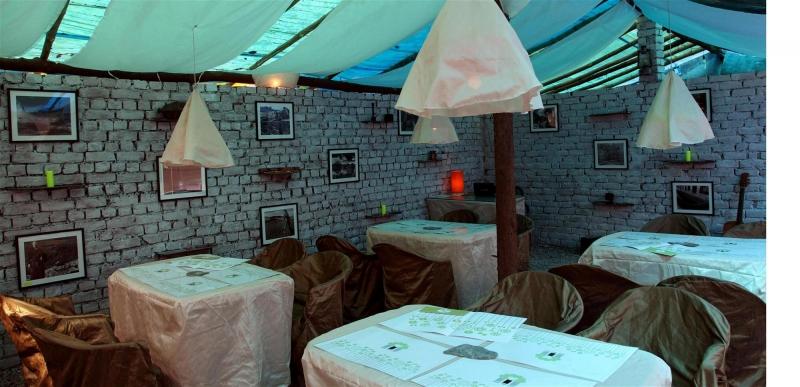 Bodhi Tree Cafe