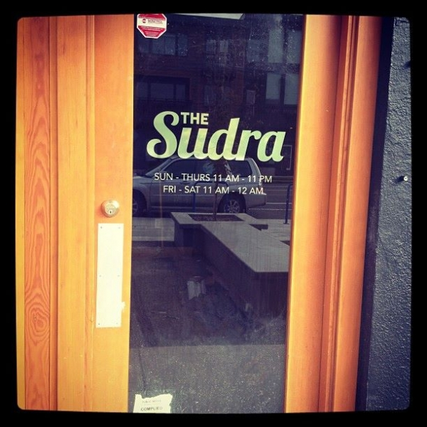 The Sudra