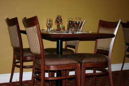 Rasoi India Restaurant