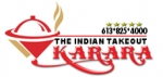 KARARA The Indian Takeout