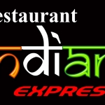 Restaurant Indian Express
