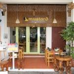 Mustard Restaurant