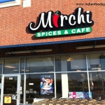 Mirchi Spices and Cafe
