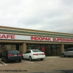 Indo Pak Cafe and Restaurant
