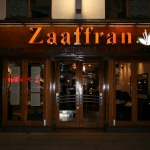 Zaaffran Restaurant and Bar