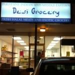 Desi Grocery